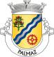 Brasão de Palmaz