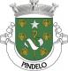 Brasão de Pindelo