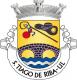 Brasão de Santiago de Riba-Ul
