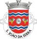Brasão de São João da Serra