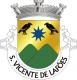 Brasão de São Vicente de Lafões