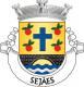 Brasão de Sejães