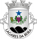 Brasão de Lagares da Beira