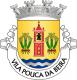Brasão de Vila Pouca da Beira
