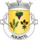 Brasão de Alburitel