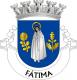 Brasão de Fátima
