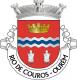Brasão de Rio de Couros