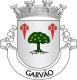 Brasão de Garvão