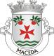 Brasão de Maceda