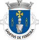 Brasão de Sanfins de Ferreira