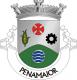 Brasão de Penamaior