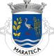 Brasão de Marateca
