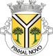 Brasão de Pinhal Novo