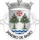 Brasão de Janeiro de Baixo