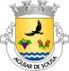 Brasão de Aguiar de Sousa