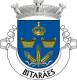 Brasão de Bitarães