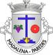 Brasão de Madalena