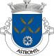 Brasão de Astromil