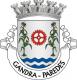 Brasão de Gandra