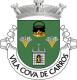 Brasão de Vila Cova de Carros