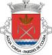 Brasão de Agualonga
