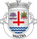 Brasão de Vascões