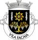 Brasão de Vila Facaia