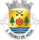 Brasão de São Pedro de Alva