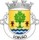 Brasão de Lorvão