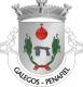 Brasão de Galegos