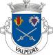 Brasão de Valpedre
