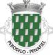 Brasão de Perozelo