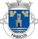 Brasão de Marecos