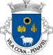 Brasão de Vila Cova