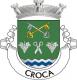 Brasão de Croca