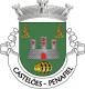 Brasão de Castelões