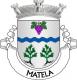Brasão de Matela
