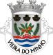 Brasão de Vieira do Minho