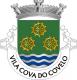 Brasão de Vila Cova do Covelo