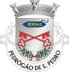 Brasão de Pedrógão de São Pedro