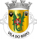Brasão de Vila do Bispo