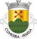 Brasão de Cumeeira