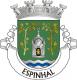 Brasão de Espinhal