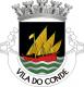 Brasão de Vila do Conde
