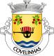 Brasão de Covelinhas