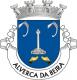 Brasão de Alverca da Beira