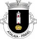 Brasão de Atalaia