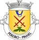 Brasão de Pereiro