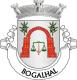 Brasão de Bogalhal