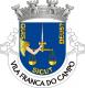 Brasão de Vila Franca do Campo